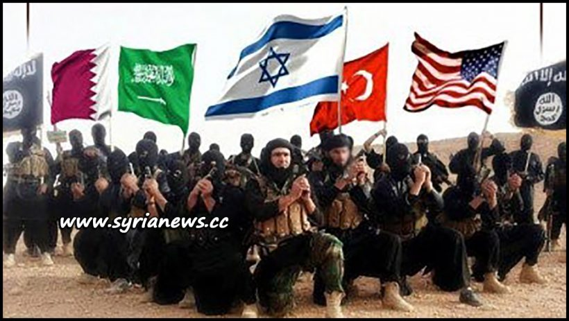 image-The Axis of Evil Confronted by the Axis of Resistance