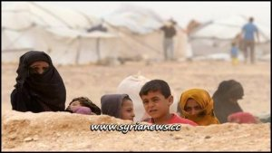 Rukban Concentration Camp - Catastrophic Conditions for Displaced Syrian Families under US Occupation