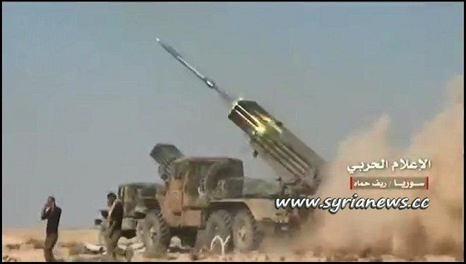 SAA Confronting Nusra Front Terrorists - Hama - Idlib - Idleb - Al Qaeda FSA ISIS Turkey Erdogan