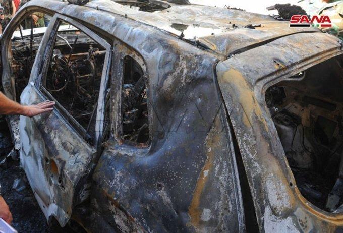 bombed-car