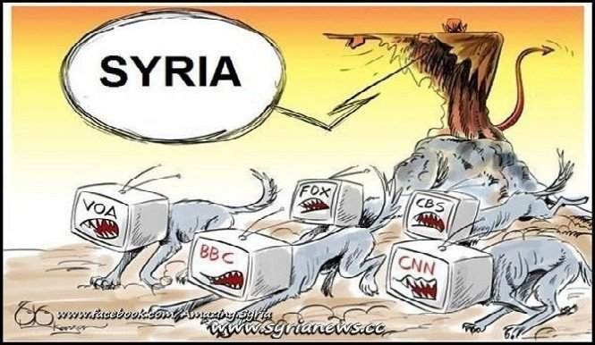 Mainstream-Media-Attack-on-Syria