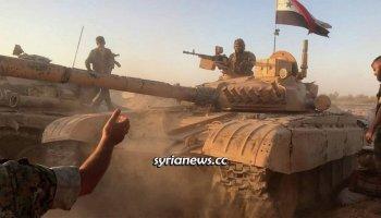 Syrian Arab Army SAA - Idlib Hama Latakia Aleppo Raqqa Deir Ezzor Hasakah Qamishli Daraa