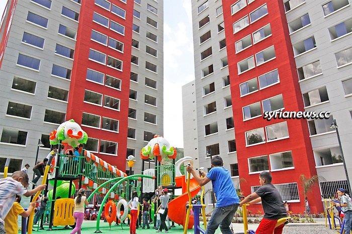 Venezuela Housing Program - President Maduro - Hugo Chavez