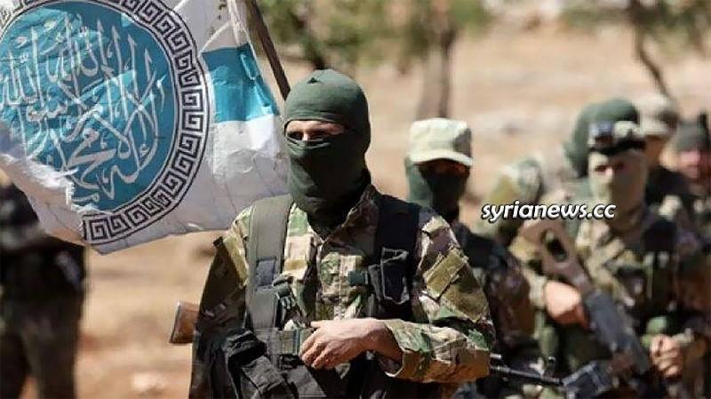 Erdogan's Children in Idlib the SAA is killing: HTS aka 'Nusra Front' aka 'Al-Qaeda Levant' aka FSA aka ISIS