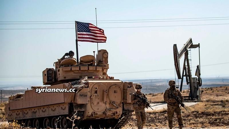 UNSC junta ignore US theft of Syria's oil.