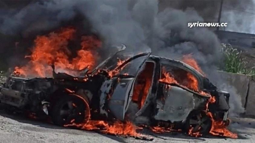 4 terrorist attacks in Daraa City in 1 week