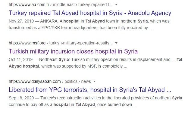 NATO factions of Syria haters have some difficulties.