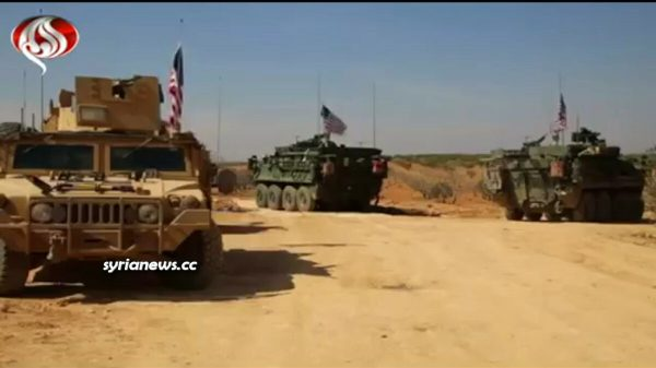 US Biden forces troops in Syria
