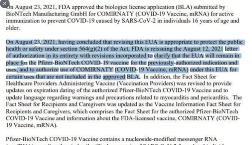 de Blasio isn't even offering to stick diplomats and heads of state with FDA fast tracked un-vaccine