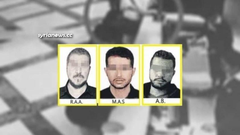 Turkish intelligence claims arresting Israeli Mossad spies