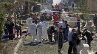Beirut Lebanon 27 December 2013 Terrorist Attack-6
