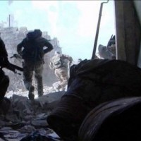SAA foils attempts by al-Nusra mercenaries to break the siege imposed on terrorists north of Jobar