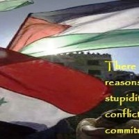 """""""To defend Palestine today is to defend Syria, and vice-versa"""" ~ Meet the Pro-Syria Palestinians"""