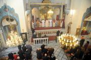 Armenian Orthodox Christians 20160107-14