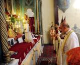 Armenian Orthodox Christians 20160107-18