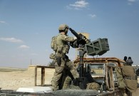 US Boots on Ground in Northern Syria (14)