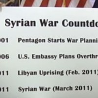 """Virginia State Senator Richard Black: """"We have never done anything more loathsome or despicable than what we're doing in Syria"""" ~ [Videos, Transcript]"""