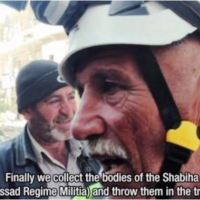 To better know the 'White Helmets', fake aid workers, real terrorist/killers supporters