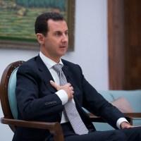 President al-Assad on Astana: interview to Japanese TBS-TV