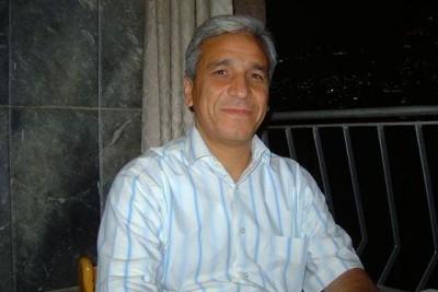 Yassine El-Hajj Saleh