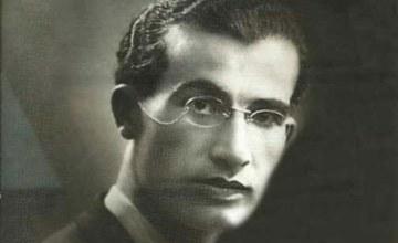 عمر أبو ريشة