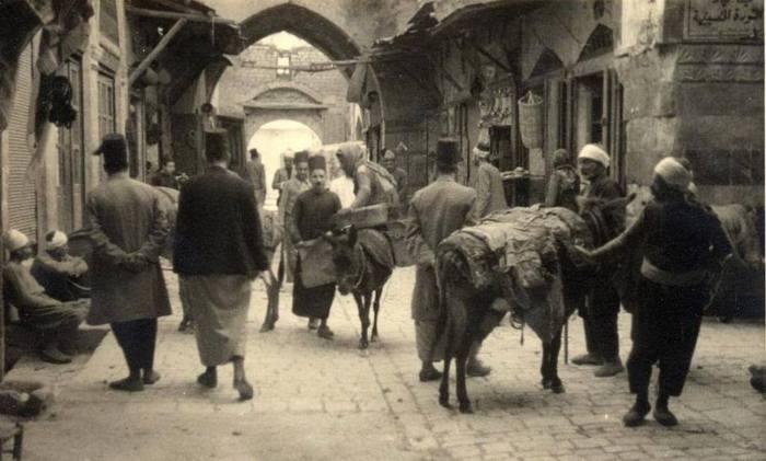 عدد سكان سورية