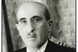 انتخاب شكري القوتلي رئيساً في 1943
