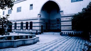 يوهن جوتفريد فتسشتاين .. أول قنصل ألماني في دمشق