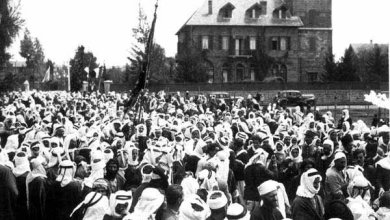السويداء 1937: عودة سلطان الأطرش من المنفى