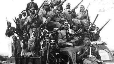 موقف الجيش السوري من حرب 1948