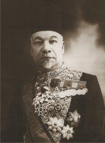 محمد علي العابد