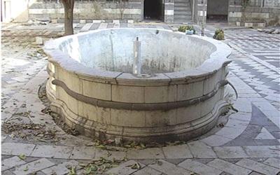 بيت فخري البارودي بدمشق يتحول إلى معهد للحفاظ على المدن التاريخية