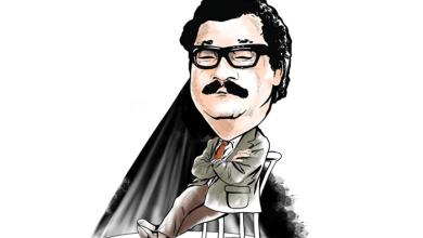 نهاد قلعي كاتب وممثل خلق نجوم الكوميديا السورية