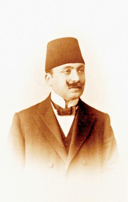 عمرو الملاّح : بهاء الدين بك الأميري... زعيم سياسي ورجل دولة
