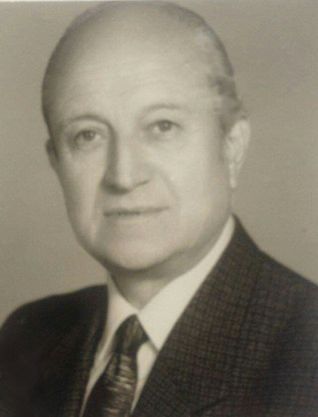 سهيل فارس الخوري ـ دمشق 1909