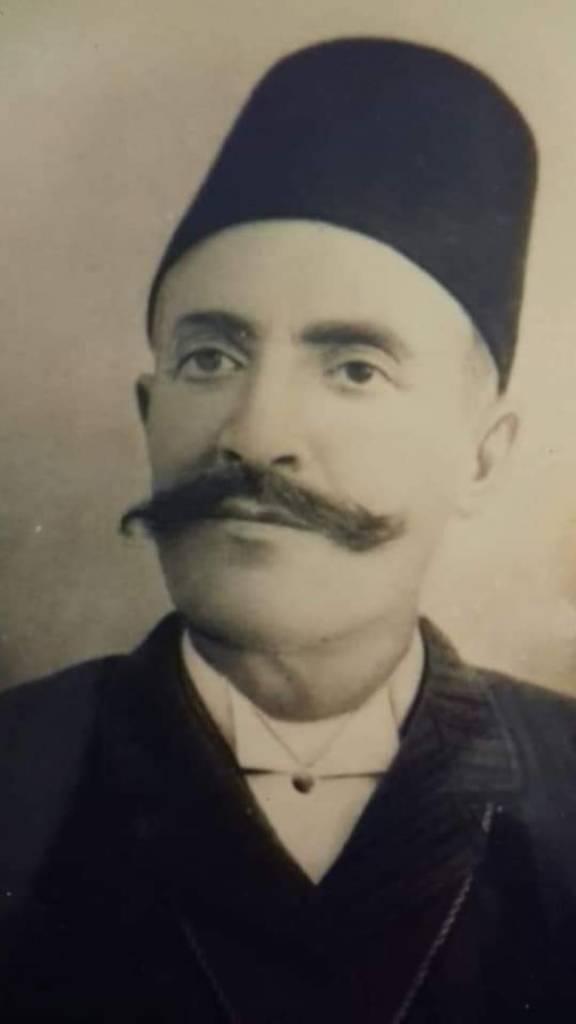 هواش إسماعيل خير بيك