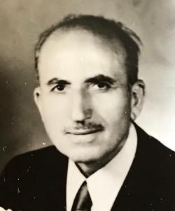 حسين أحمد عبد الدين