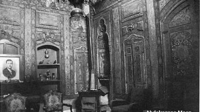 بيت العابد في ساروجا عام 1991 (1)