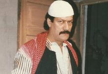 ناجي جبر في مسلسل أيام شامية عام 1992