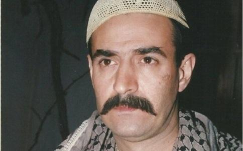 الفنان بسام كوسا في مسلسل أيام شامية عام 1992