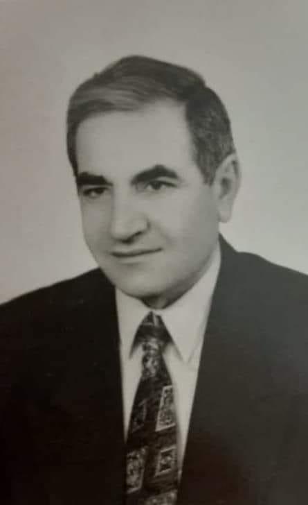 كامل إبراهيم الصطاف