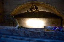 Raphaels tomb