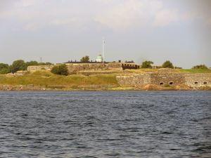 Festungsinsel Suomenlinna