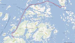 Sottunga - Flörö