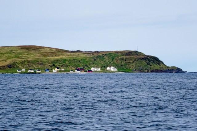 Insel Loppa