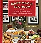 Mary Macs cookbook