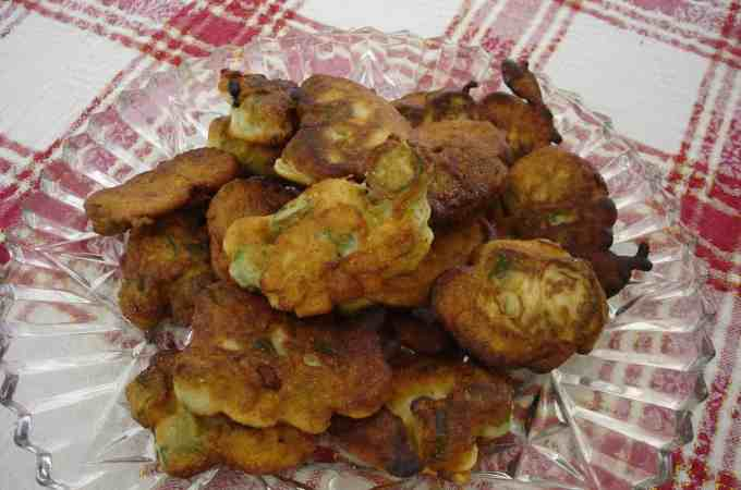 Okra Fritters 004