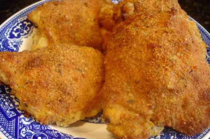 parm chicken thighs 015
