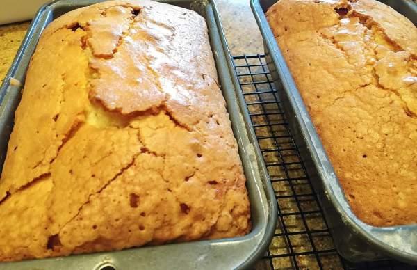 Buttermilk Pound Cakes. syrupandbiscuits.com