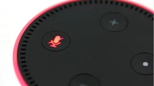 ( مساعد أمازون الافتراضي ) أليكسا Alexa